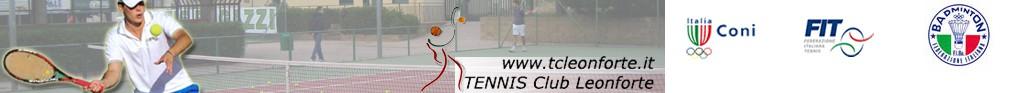 Tennis club Leonforte